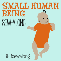 Small Human Being Sew-Along